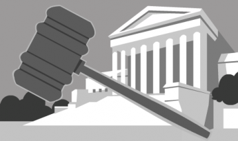 The Judicial Branch | iCivics